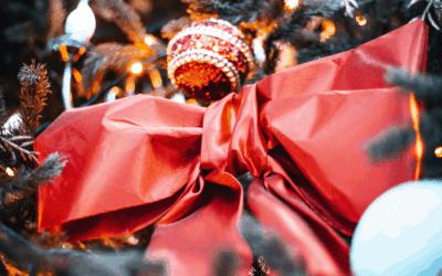 Zimska pravljica v Višnji Gori v nedeljo, 23. decembra 2018