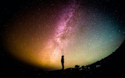 Predavanje: Objekti globokega neba