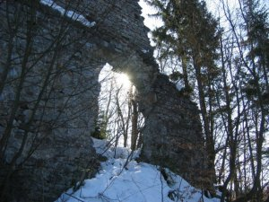 Stari grad ali Weichselberg