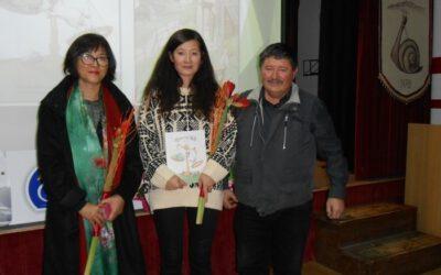 Nagradili najlepše objekte in v svet poslali kitajski prevod Jurčičeva humoreske