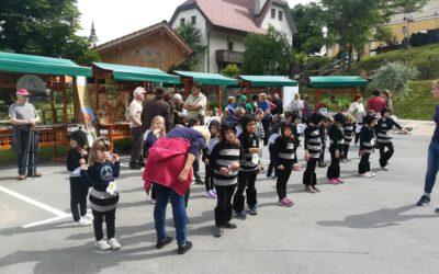 Utrip občine Ivančna Gorica
